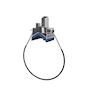Collier Rapide Universel ISO 400 pour tube DN17 au DN89