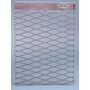 grille acier galvanise 0.80x0.90m