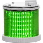 TWS LED STY ALLCOLOR  lumière fixe ALLCOLOR IP66 V240AC bague GRISE