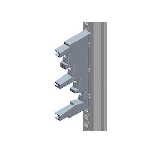 Linergy BS - support jeu de barres étagé en gaine