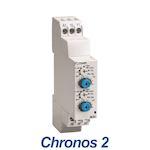 MLR1 20-30VDC & 20- 264 VAC