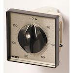 KIT MS65 24H 230V/50HZ : inter temporisé électrique 2NO/NF 24 heures 230V 50Hz