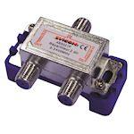 Répartiteur 5 - 2.300 MHz 2 sorties