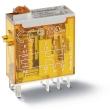 2 RT 8 A - 230 V AC - Bouton test + indicateur mécanique