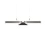 Luminaire suspendu Dyson Cu Beam Down (4K) Silver - DL02