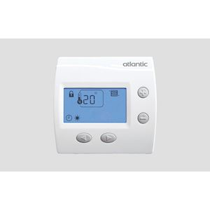 THERMOSTAT DIG DOMOCABLE