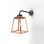 LAMPIOK N°5 CUIVRE - GRIS 107 CLAIR