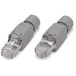Connecteur Ethernet RJ45 IP20