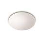 Bathroom - Ceiling Lights - Comfort Parasail ceiling lamp white 1x22W 230V