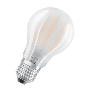 LED CLASSIC OSRAM PARATHOM CLA60 Verre Dépolie E27 7W 806lm 4000K