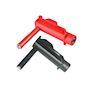 Kit adaptateur  magnétique Rouge et Noir