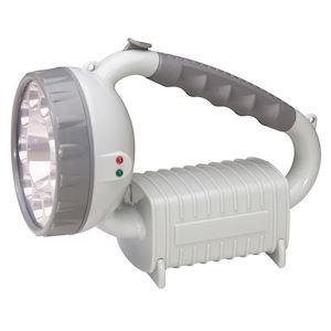LAMPE PORTATIVE PLASTIQUE À LEDS