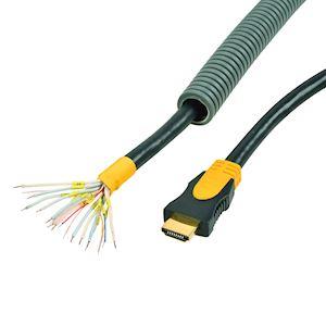 KIT HDMI FLEX INTEGRATION - 15m