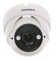 Caméra dome eyeball AHD 720P  2,8-12mm blanche