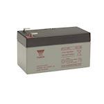 Batterie stationnaire étanche au plomb NP 1.2Ah 12V ' bac fr