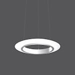 Suspension Ring of Fire LED/24W-3000K D495,H55,LP1200
