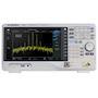 Analyseur de spectre, bande passante 9Khz à 2,1GHz. Géné tracking.