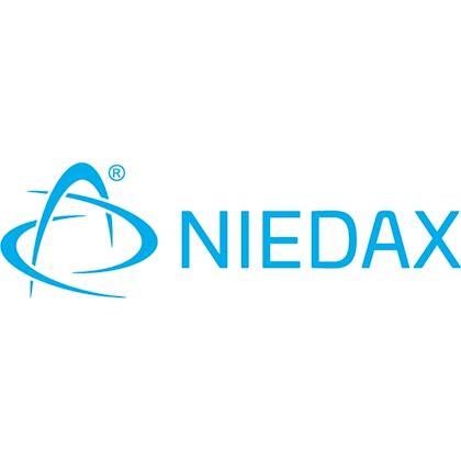 Découvrez la marque Niedax